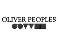 oliver peoples eyewear logo