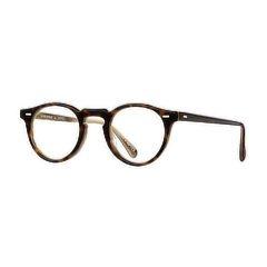 oliver peoples gregory peck frames