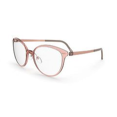 silhouette infinity view frames