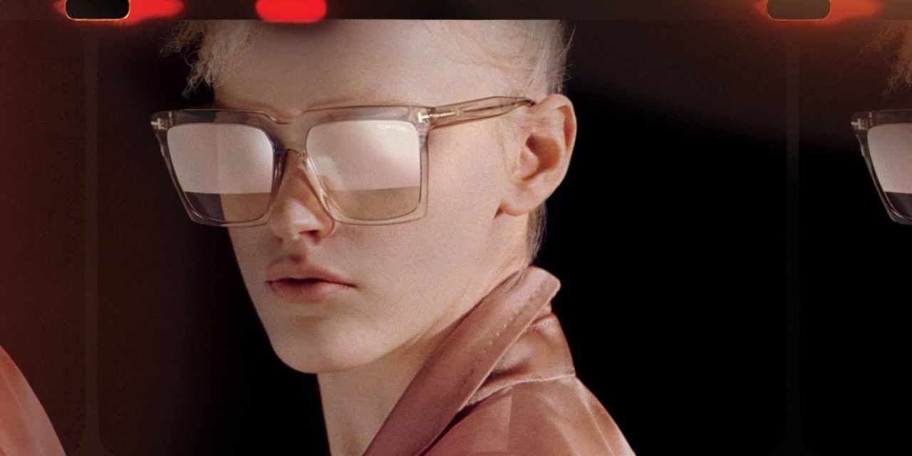 tom ford eyewear hero image